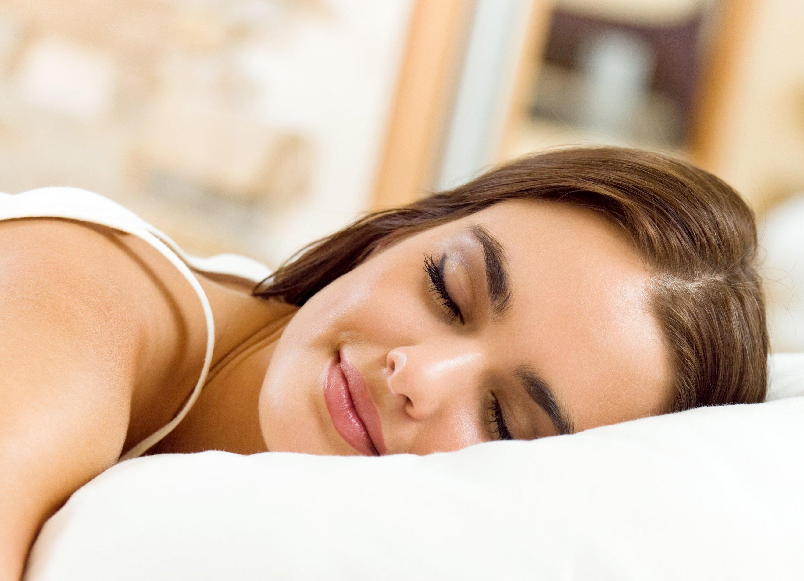 7 правил сна успешных людей