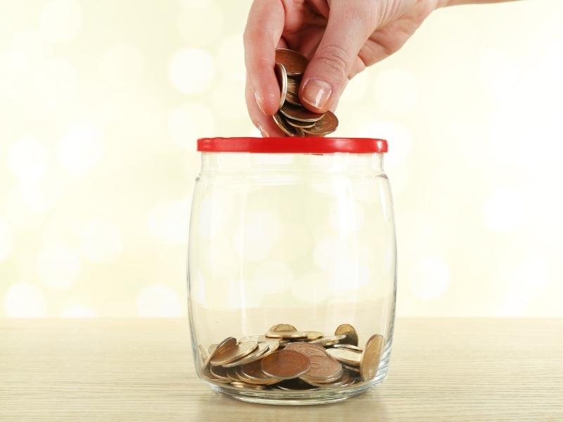 Коллекционирование монет или других предметов