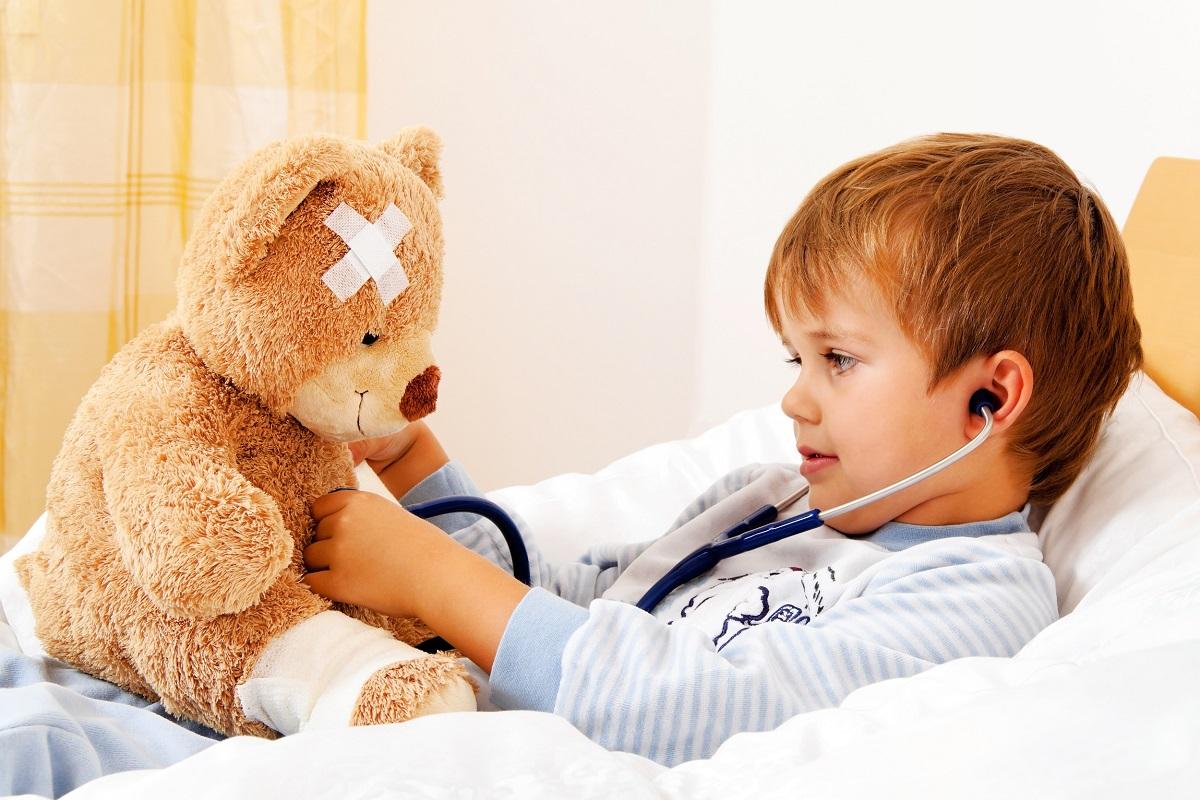Весенний авитаминоз у детей симптомы и лечение болезни