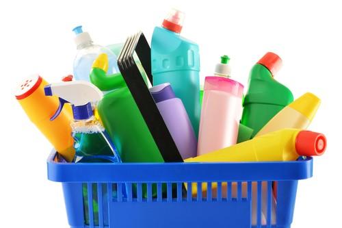 12 Опасных Химикатов в Продуктах Повседневного Пользования
