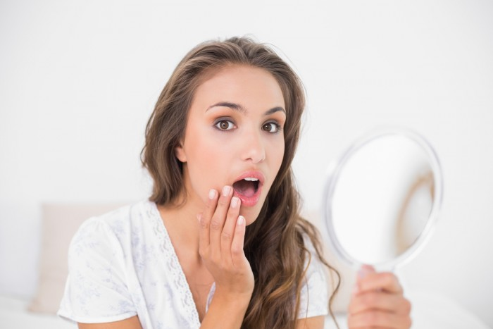 Аллергия на косметику: правила профилактики