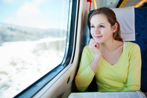 Осуществить поездку в полном одиночестве