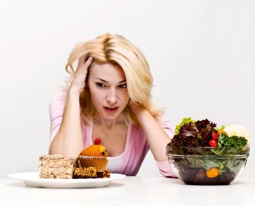 Модные диеты, пропагандирующие тело типа «Кожа да кости»