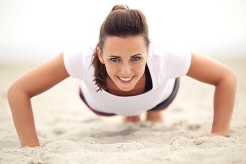 Начать вести здоровый образ жизни