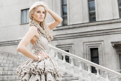 Коктейльные Платья: 5 Модных Фасонов