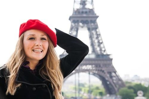 Съездить в Париж
