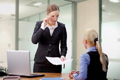 Как Разговаривать с Начальником о Своем Повышении?