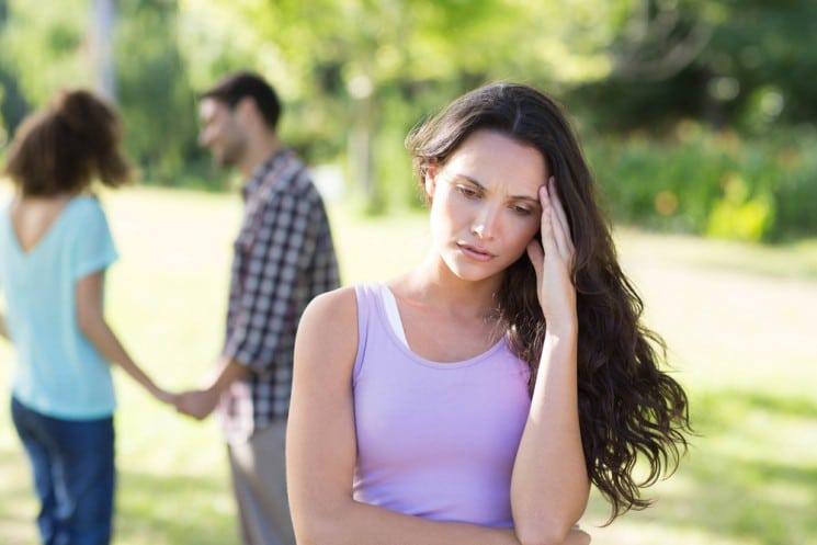 Что делать, если ты увлеклась женатым мужчиной?