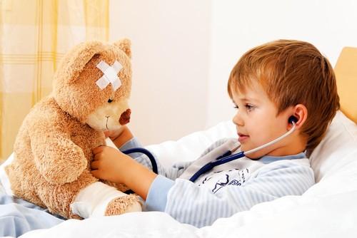 Весенний Авитаминоз у Детей: Симптомы и Лечение Болезни