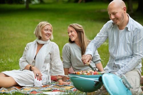 7 Отличных Весенних Развлечений для Всей Семьи
