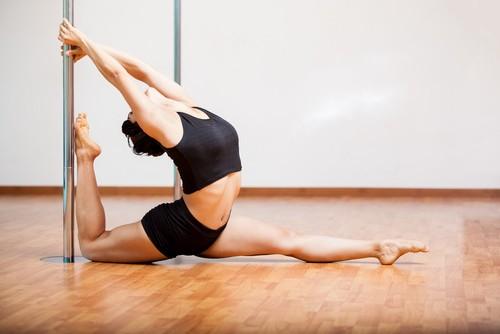11 Интересных Фактов о Pole Dance