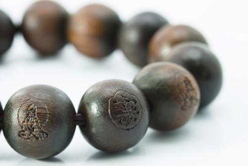 Тибетские браслеты