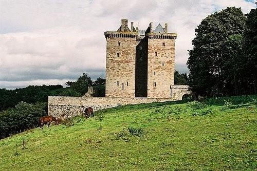 Замок Бортвик
