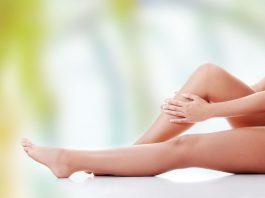5 домашних средств для лечения отека ног