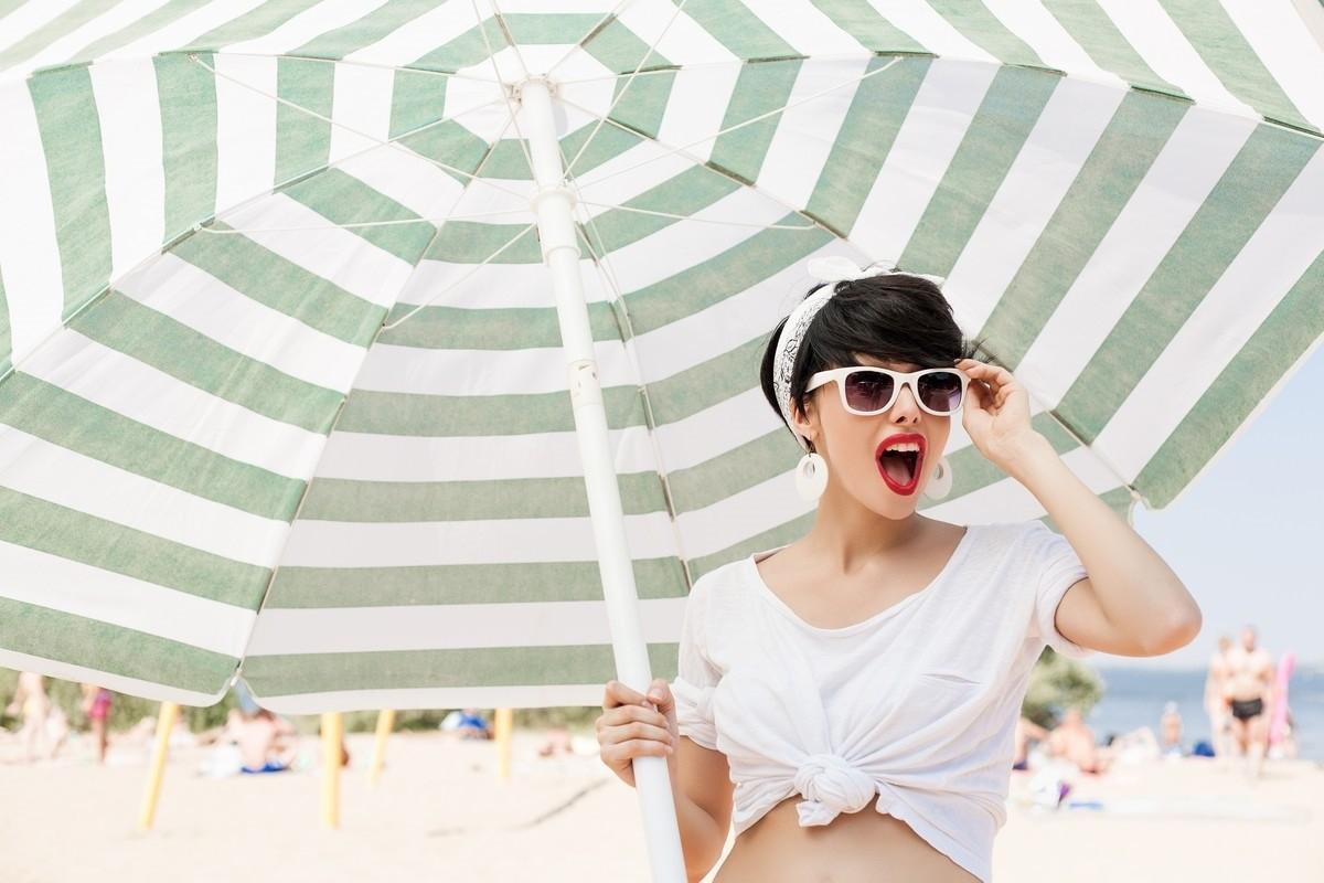 7 простых способов предотвратить рак кожи 1