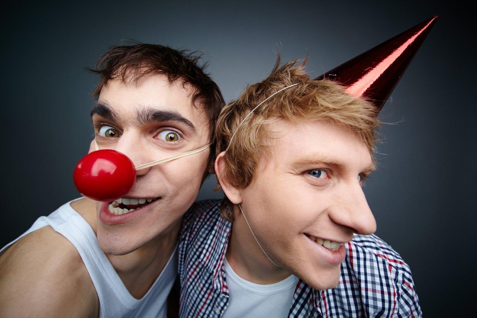 День смеха история и особенности празднования