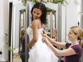 Покупать готовые свадебные платья или шить на заказ