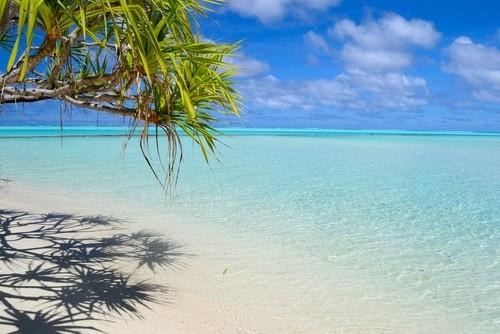 Аитутаки, острова Кука