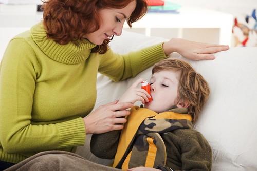 5 Советов для Родителей, у Которых Ребенок Болен Астмой