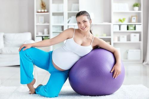 7 Советов для Занятий Фитнесом во Время Беременности