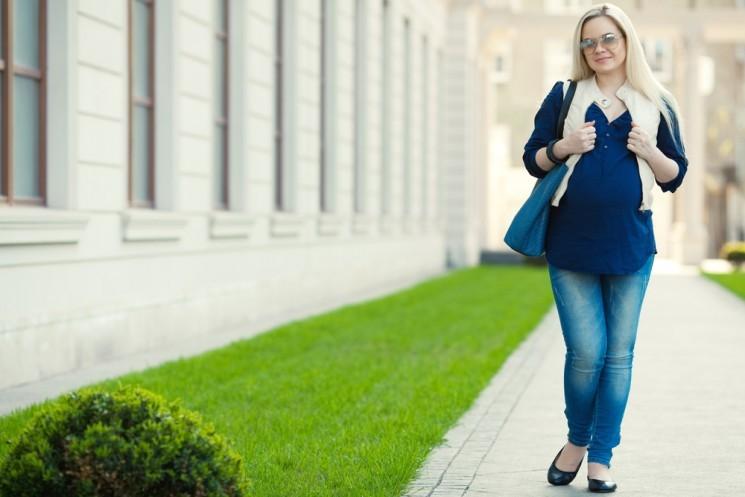 7 советов, как выбрать обувь для беременных