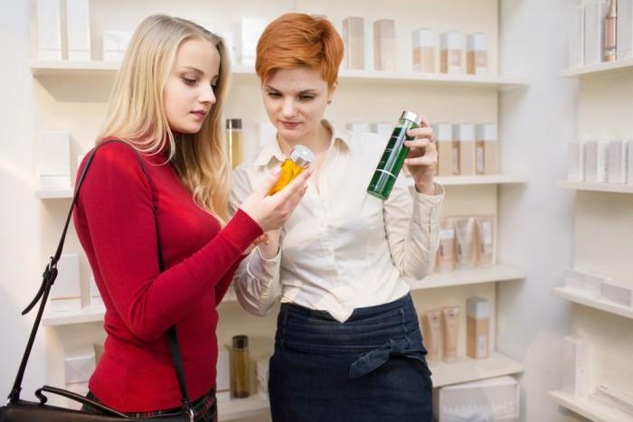 7 способов держать жирную кожу под контролем