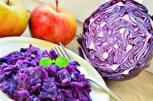 Фиолетовая Диета – Новый Способ Быстро Сбросить Вес