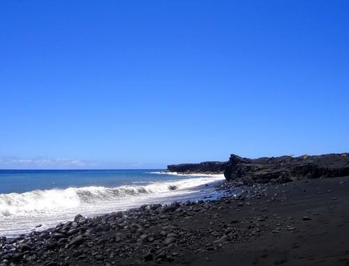 Кайму Бич (Гавайи)