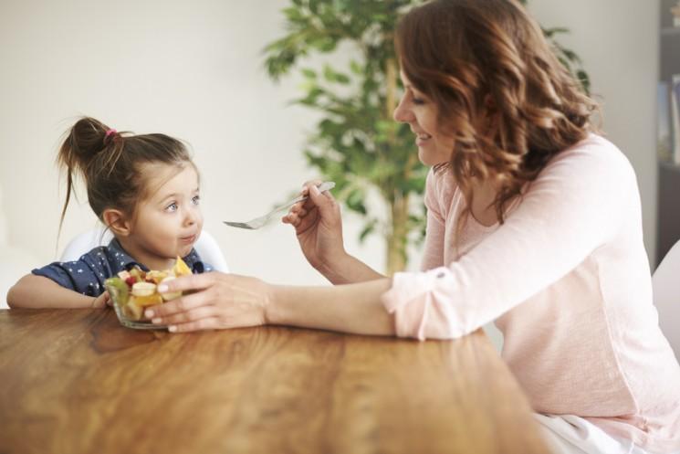 16 советов, как накормить переборчивого в еде ребенка