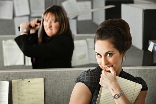 6 Типов Сотрудников, Которые Нас Раздражают