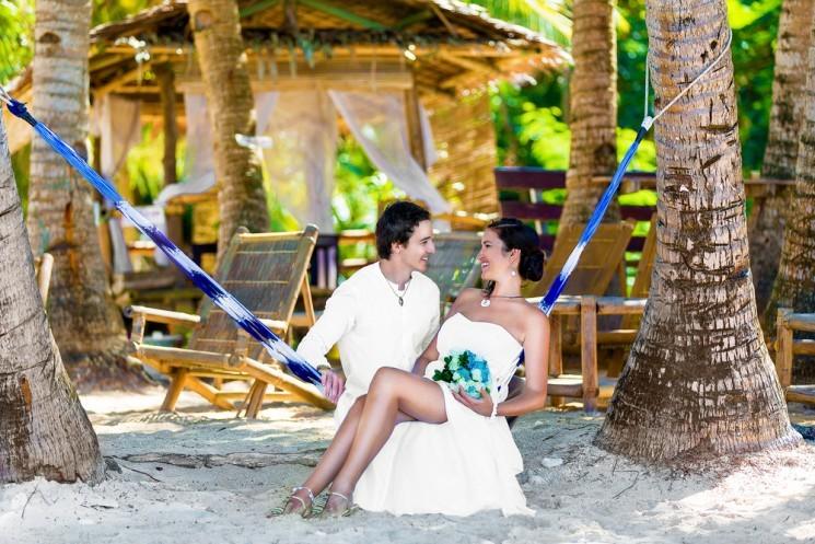 7 лучших мест для тропической свадьбы