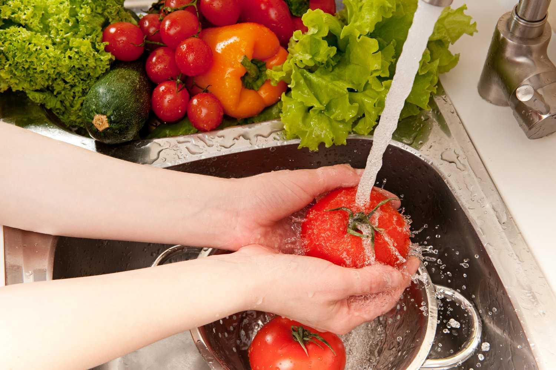 9 видов пищевых отравлений, о которых нужно знать всем Листерия