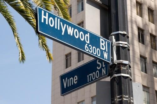 Голливуд, Калифорния