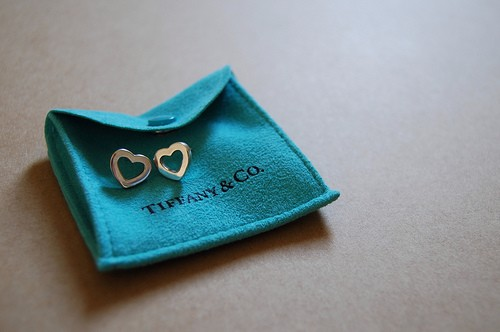 Новая Летняя Коллекция Украшений Blue Book от Tiffany 2014