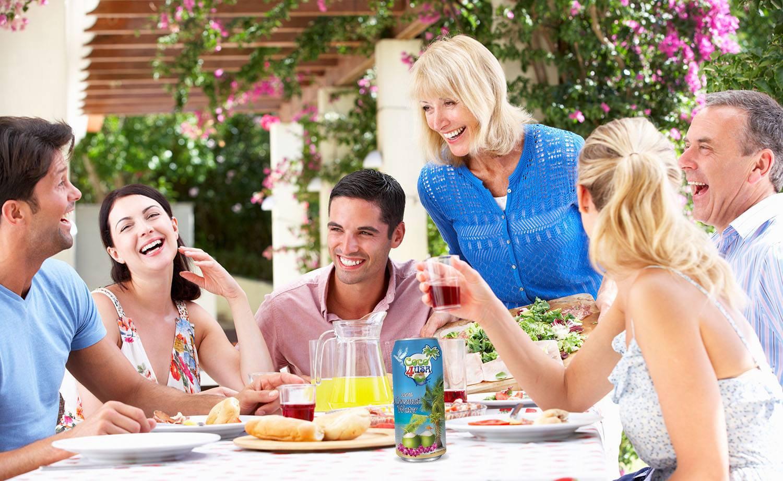 10 советов, как организовать праздник дома