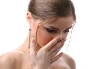 15 способов избавиться от запаха лука и чеснока изо рта