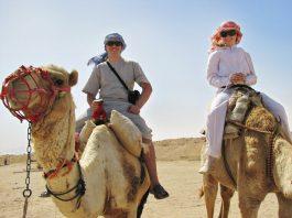Cоветы для комфортного отдыха туристов в Хургаде