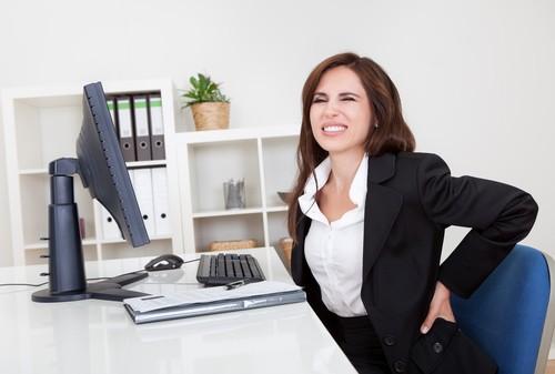 8 Вредных Привычек, Которые Вызывают Боль в Спине