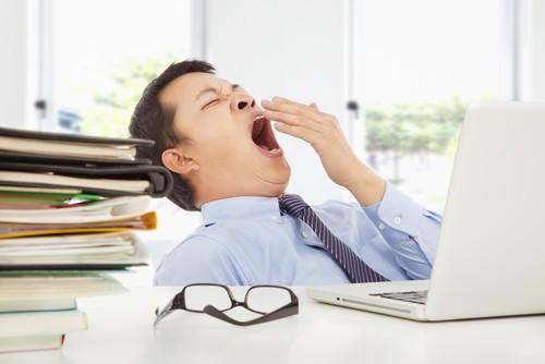 Как Побороть Сонливость После Обеда?