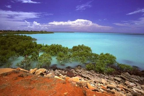 Кимберли, Австралия