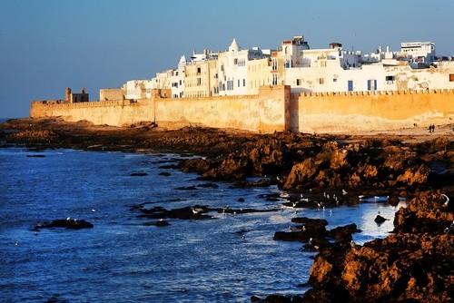 12 Правил Безопасного Путешествия по Марокко