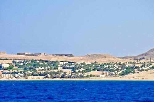 Острова Гифтун