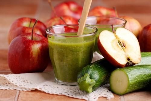 10 Вкуснейших Продуктов для Зеленого Сока