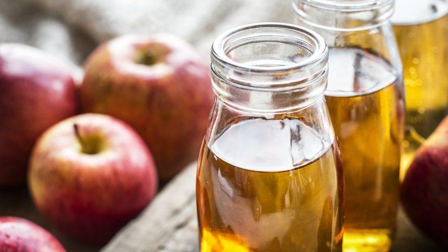 Использовать Яблочный Уксус в Косметических Целях