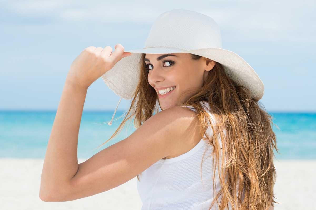 10 продуктов, защищающих от пагубного влияния солнечных лучей