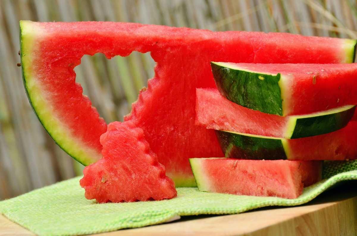 5 удивительных фактов об арбузах