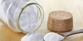 8 необычных способов использования пищевой соды