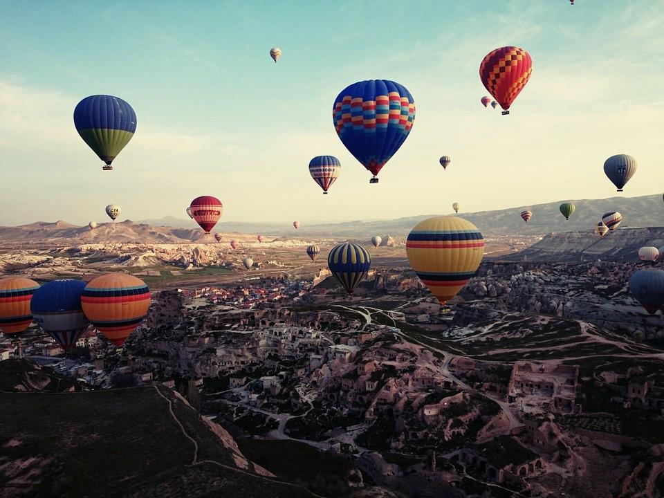 Cобытия, развлечения и фестивали, Турция