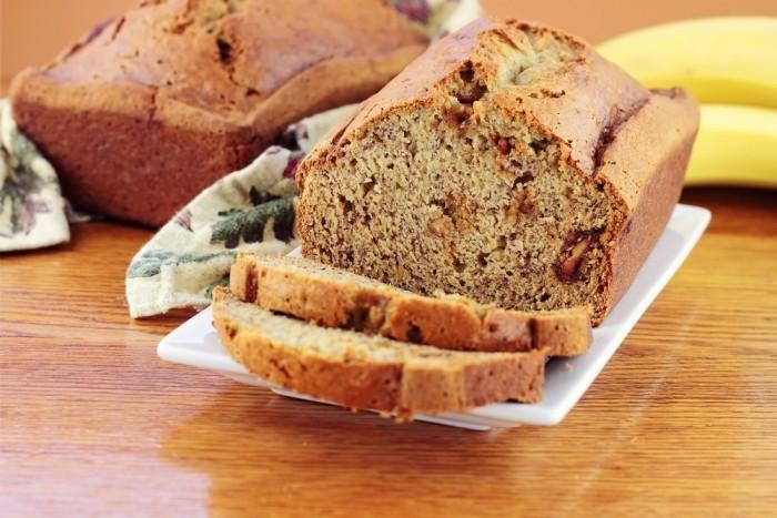 Испеките хлеб