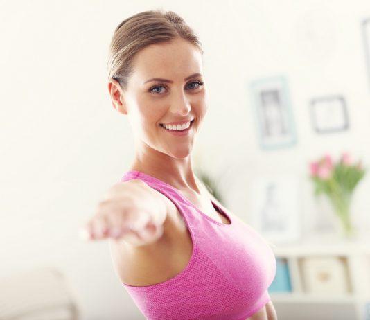 10 способов похудеть без занятий в тренажерном зале